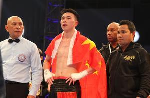 """亚洲拳手最新排名:中国两位拳手上榜""""亚洲第一人"""""""