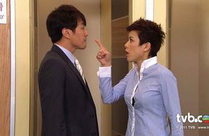 《法证先锋3》前TVB花旦仍有戏瘾 但为照顾子女暂不考虑拍剧