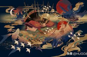 《阴阳师》与《死神》联动,平安京玩家馋哭了,联动人物引猜想