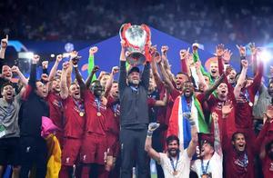 利物浦是冠军!欧冠第6次封王!他决赛6连败后终于打破魔咒