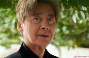 李易峰老年妆照片 认出来的是真爱像极了退休的老干部