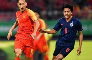 世界杯美梦破灭!中国男足想快速进入2022世界杯的捷径走不通了