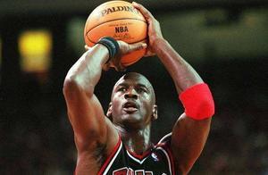 排NBA历史5大效率王:科比落选?詹姆斯仅第二,榜首之人毫无悬念