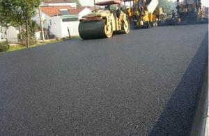 """中国第一条用""""垃圾""""建成的公路,全长122公里共用了600万吨垃圾"""