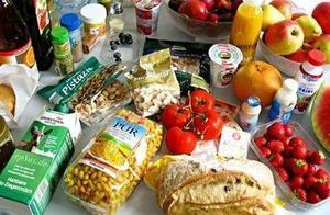 食物过期之后,必须扔掉不能吃吗?营养师:有几类食物过期也能吃