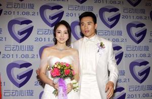 高云翔与董璇已离婚,从模范夫妻到两大官司缠身