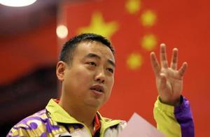 刘国梁就是高!全国锦标赛成东京奥运预演:时间项目顺序完全一致