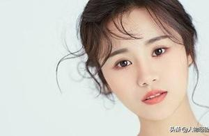 安悦溪:从赵丽颖的小跟班到如今独当一面的小花旦