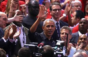 经前总统提醒,科比与MJ的差距找到了,每次出手比乔丹少得0.03分