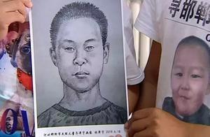 祖孙俩同时失踪,监控拍下疑似嫌疑人身影