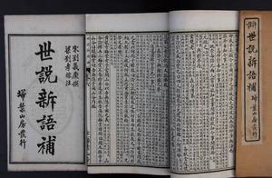 """为什么《世说新语》,被鲁迅誉为""""一部名士底教科书""""?"""