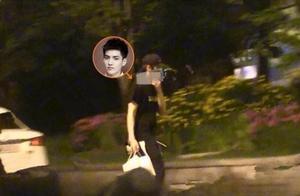 吴亦凡深夜做公益被质疑摆拍,导演回应:在拍MV