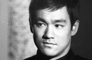 纪念李小龙逝世46周年Ⅰ:这组珍贵照片,总有一张是你没见过的