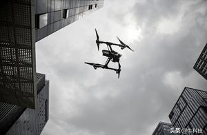 大疆创新无人机通过美国内政部审核,评估时间长达15个月