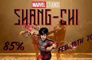 漫威首位华裔英雄即将诞生!国内男演员谁更满足你的期待?