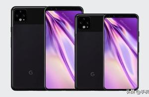 """前置五摄还有""""浴霸""""设计!疑似谷歌Pixel 4渲染图曝光"""