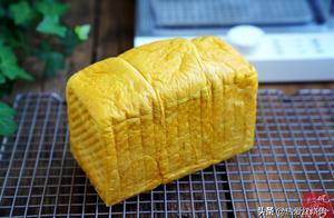 这面包放了四天也是个软妹子,不用烤箱用蒸锅,柔软拉丝不上火