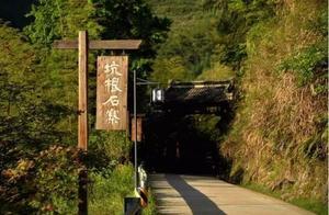 暑假冷门旅游:翡翠岛,坑根石寨,兰溪,伏龙禅寺