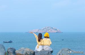 想去嵊泗列岛跳岛游,问题来了:带男票还是带闺蜜呢?