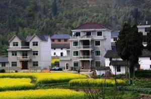 在农村有100万的存款,能否超过90%的城市家庭?