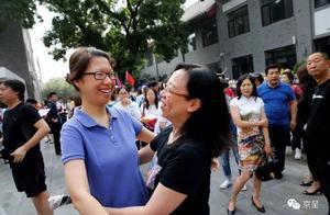 北京高考作文题目曝出:国庆70年、民族韧性……今年大事