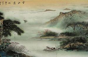 李煜最经典的两首词,结尾皆是千古名句,可惜诗人心,却是皇帝命