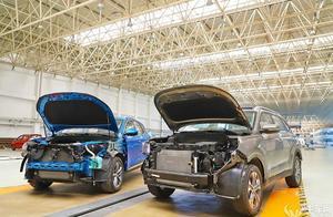 国产车是肉鸡?国产高端SUV PK韩国合资拆解大揭秘