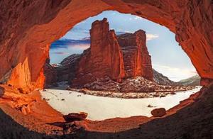 中国最美峡谷!有的未曾公开,有的尚未开发,完爆美国大峡谷