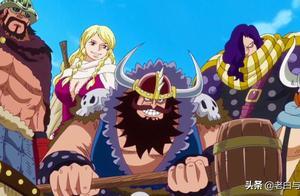 海贼王885集:草帽大船团登场,卡文迪许说出自己身世,曾是王子