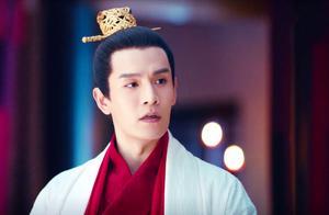 《白发王妃》中的三大男神,罗云熙完美逆袭,而他惨遭观众嫌弃