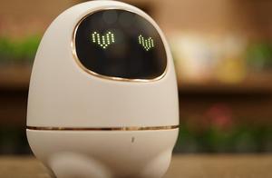 一颗让孩子爱上学习的蛋,解密真正的讯飞智能机器人!