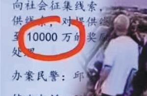 7月19日谣言盘点:河南悬赏一亿抓嫌犯,尼格买提在线普通话教学