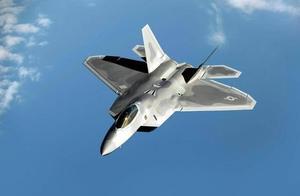 美国停产F22,真的是因为没钱?其实是被这个中国人忽悠瘸了