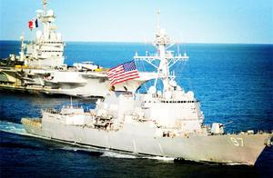 美组建联军对付伊朗,还特意向中国发出邀请,没想到大家都不买账
