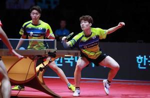韩国赛国乒迎来新威胁!东道主实力不容忽视,上届一人曾豪夺三冠