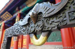 颐和园水操学堂内有个《雕栏玉砌——清代皇家园林石作工艺展》