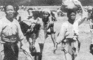 我国为何不肯接受难免,看150年前我国的接收难民事件的结局如何