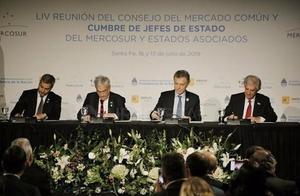 力争百年世界杯!阿根廷等四国签署协议 正式申办2030年世界杯