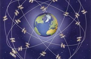 全球第四大导航系统传来噩耗!24颗卫星全面崩溃,导航服务中止