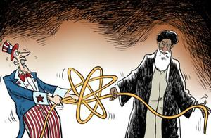 """美国高压政策没用了?伊朗不为所动,表示""""感觉良好"""""""