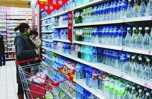 中国饮用水新巨头诞生:一年卖出650万吨水,农夫山泉面临劲敌