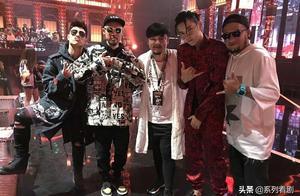 """《中国有嘻哈》音乐总监刘洲因""""侵占""""1500万投资被捕"""