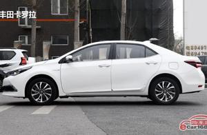 都是最热销丰田车,指导售价仅相差2千元,这两款A级车该怎么选?