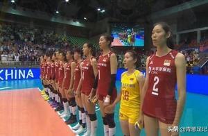 艾格努扬言香港站击败中国女排,郎平自有妙计,岂能让其得逞