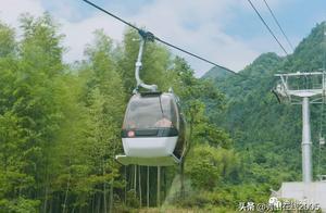 秀山川河盖,一个即将刷屏全重庆的景区!这次又玩出了新花样