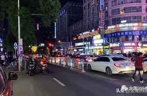 长沙酒吧街凌晨2点停业,新规第一晚解放西究竟发生了什么...