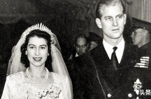 英国女王与丈夫分居:揭秘!婚姻走向毁灭的幕后元凶