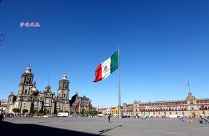 """建立在高原湖泊上的城市,被称为""""中美洲的威尼斯"""""""