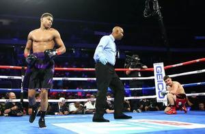 拳击日报:他是羽量级拳王们的最大威胁!曾获奥运银牌
