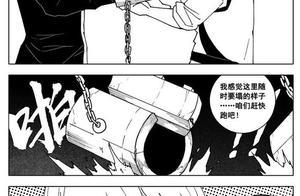 【镇魂街】红莲下定决心离开王国组织,处刑官惨遭秒杀!